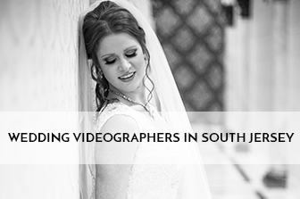 South Jersey Wedding Videographers